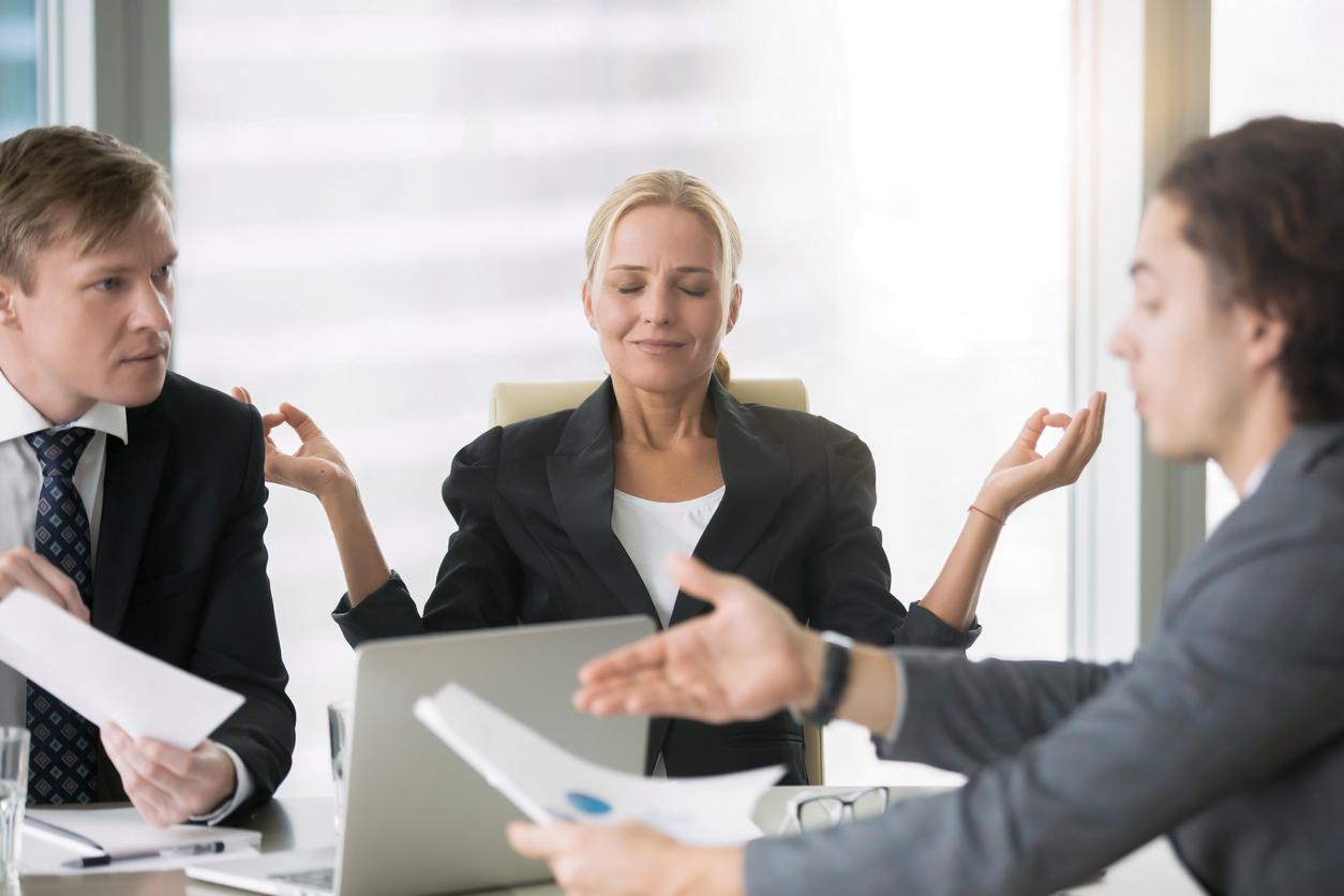 Is je baas een narcist? | Intermediair