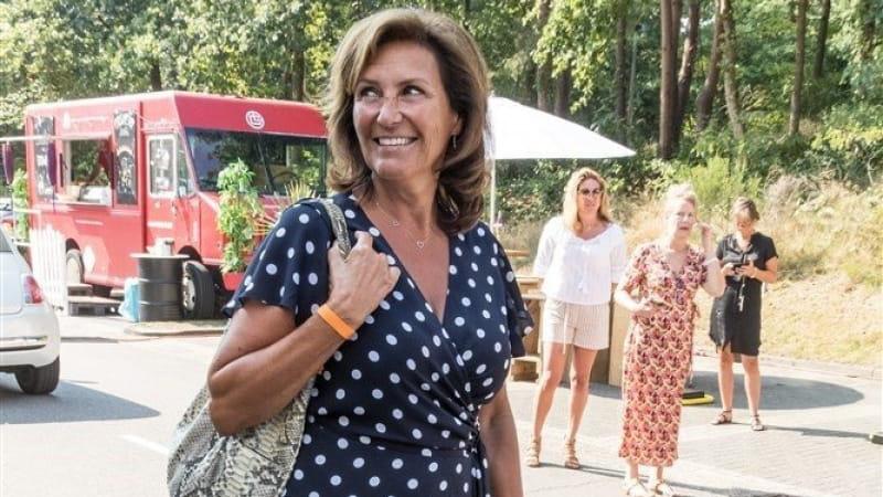 Astrid Joosten Positie Van Vrouwen Is Zoveel Beter Intermediair