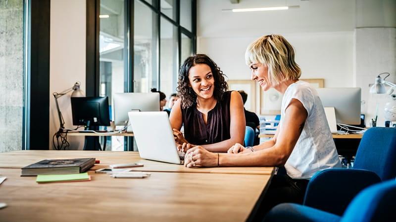 gesprek voeren als je niet gelukkig bent op je werk